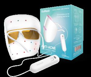 Acne Mask Box